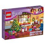 Lego Friends – Calendario De Adviento – 41131