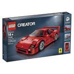 Lego Creator – Ferrari F40 – 10248