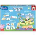 Peppa Pig – Superpack Peppa