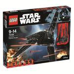 Lego Star Wars – Lanzadera Imperial De Krennic – 75156