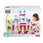 Mega Bloks – Mega Castillo De Princesa