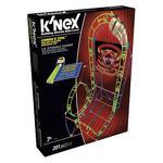 Knex – Montaña Rusa Cobras Coil
