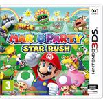 3ds – Mario Party Star Rush Nintendo