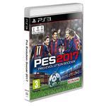 Ps3 – Pro Evolution Soccer 2017