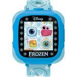 Frozen – Smartwatch Con Cámara