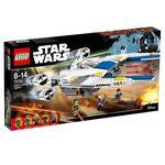 Lego Star Wars – Rebel U-wing Fighter – 75155