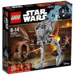 Lego Star Wars – Figura Caminante At-st – 75153