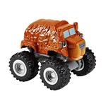 Fisher Price – Oso Grizzly – Vehículo Blaze Y Los Monster Machines