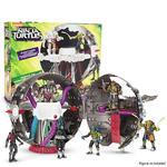 Tortugas Ninja – Technodrome Playset