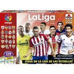 Liga El Juego 2016-17