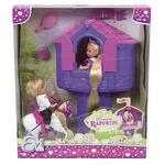 Evi Rapunzel