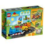 Lego Duplo Trenes – Tren – 10810