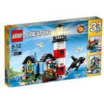 Lego Creator – Isla Del Faro – 31051