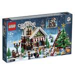 Lego Creator – Juguetería Navideña – 10249