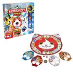 Yo-kai Watch – Monopoly Júnior