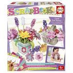 Scrapbook – Crea Tus Flores