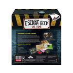 - Escape Room Diset-5