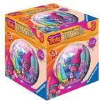 Trolls – Puzzle Ball 3d