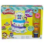 Play-doh – Montaña De Pasteles