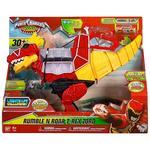 Power Rangers – Super Zord Rugido T-rex