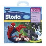 Vtech – Spider-man – Juego Educativo Storio