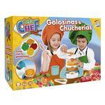 Cefa Chef – Crea Tus Golosinas Y Chucherías