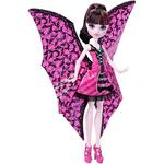 Monster High – Draculaura Monstruita-murciélago