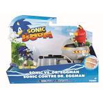Sonic – Pack Doble Con Figuras