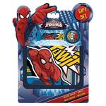 Spider-man – Set Reloj Digital + Billetera