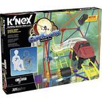 K Nex – Clock Work Roller