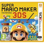 3ds – Super Mario Maker Nintendo