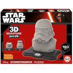 Educa Borrás – Star Wars – Stormtrooper Puzzle 3d