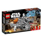 Lego Star Wars – Imperial Assault Hovertank – 75152