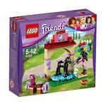 Lego Friends – Puesto De Lavado Del Potro – 41123