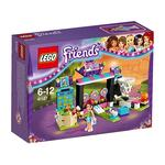 Lego Friends – Parque De Atracciones: Máquina Recreativa – 41127