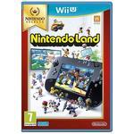 Wii U –  Land Nintendo