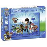 - Patrulla Canina – Puzzle 100 Piezas Ravensburger