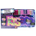 - Trendy Lights Kiss Con Accesorios (varios Modelos) Cife
