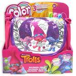Trolls – Color Me Mine Bolsos Pequeños (varios Modelos)