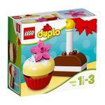Lego Duplo – Mis Primeros Pasteles – 10850