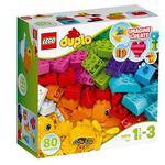 Lego Duplo – Mis Primeros Ladrillos – 10848