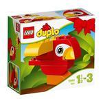 Lego Duplo – Mi Primer Pájaro – 10852