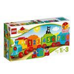 Lego Duplo – Tren De Los Números – 10847