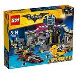 Lego Súper Héroes – Intrusos En La Batcueva – 70909