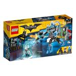 Lego Súper Héroes – Ataque Gélido De Mr. Freeze – 70901