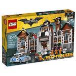 Lego Súper Héroes – Asilo Arkham – 70912