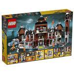 Lego Súper Héroes – Asilo Arkham – 70912-1