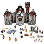Lego Súper Héroes – Asilo Arkham – 70912-2