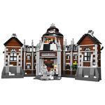 Lego Súper Héroes – Asilo Arkham – 70912-3
