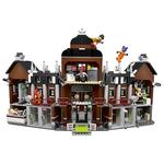 Lego Súper Héroes – Asilo Arkham – 70912-4
